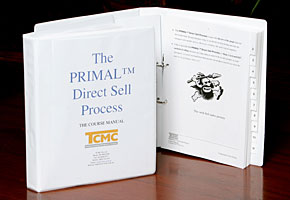 The PRIMAL? Diret Sell Process